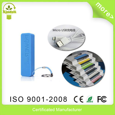 5200mah Perfume power bank
