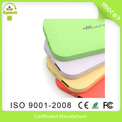 Free sample, 2015 new Power bank,welcome inquiry