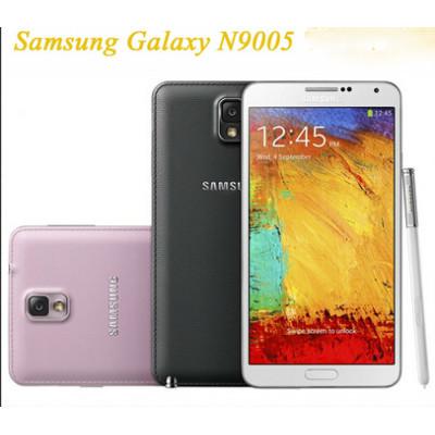 Original Samsung Galaxy note 3 N9005 N900 N9000 mobile phones