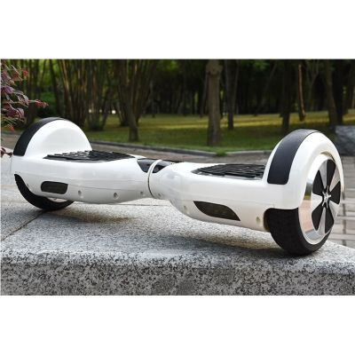 2016 Most Popular 2 Wheel Hoverboard Self Balancing Scooter Case Cover, Soft Silicone Sleeve for 6.5 Inch Smart Electric Scooter