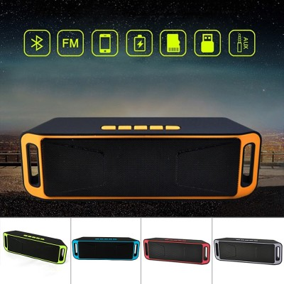 high quality bulk cheap mini bluetooth speaker for home office and outdoor use