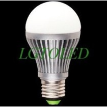 Hot selling aluminum+PC cover new design10W led bulb light with CE&ROHS approved