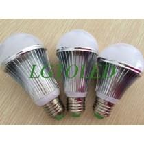Dimmable E27/B22 led bulbs 5W-9W led lamp