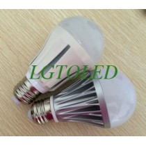 Good quality epistar led chip E27 CE&ROHS approved LED Bulbs