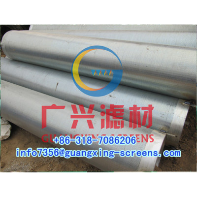 stainless steel screen pipe,water well screen,Johnson screen