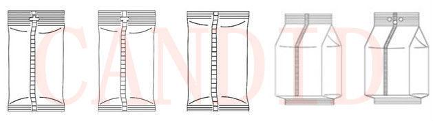 iron nails packing machine supplier
