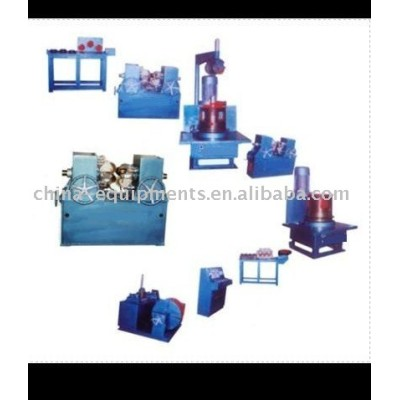 Cold-rolling Ribbed Bar Production Line