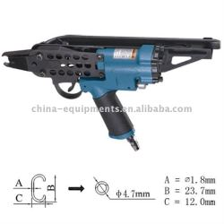 Candid High Quality Electricity Hog Ring Gun