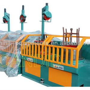 haute vitesse fil de cuivre dessin machine