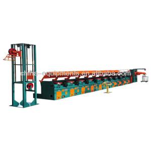 de haute qualité de fil de cuivre dessin machine