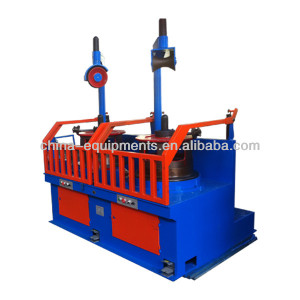 Fil d'acier au carbone dessin machine