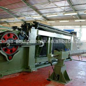 machine de fabrication de la boîte de gabion