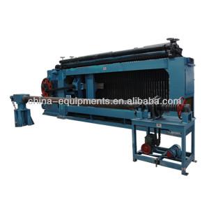 gabion matelas machine
