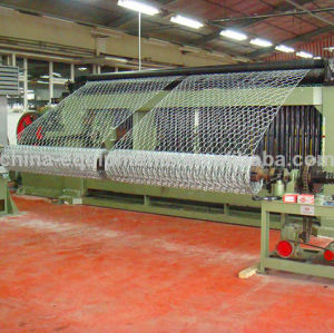 fabrication de fil machine