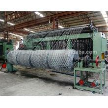 china máquina de gaviones