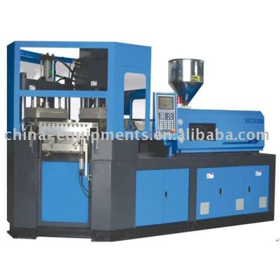 One-step PP Bottle Blowing Machine