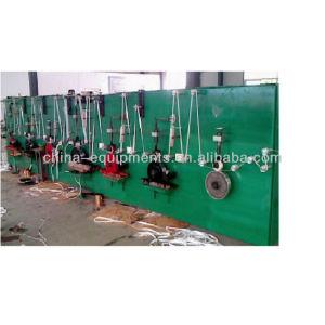 Chaîne de production de mesure de bande