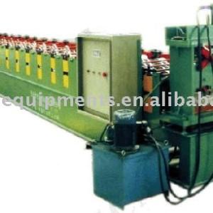 panneau de plancher en acier faisant la machine
