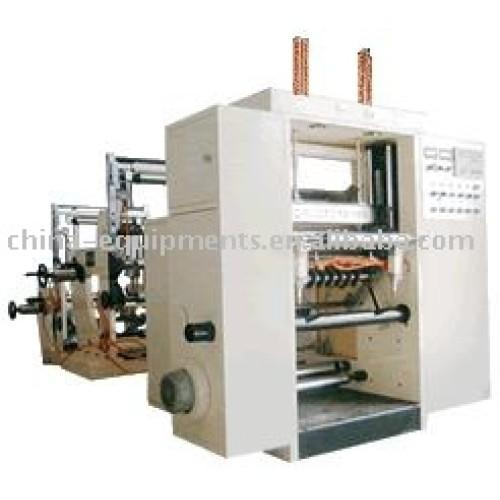 Papier replc - bobinage machine