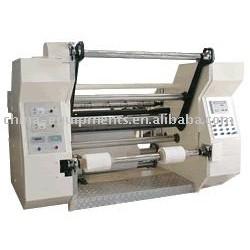 De corte de papel& re - el devanado de maquinaria