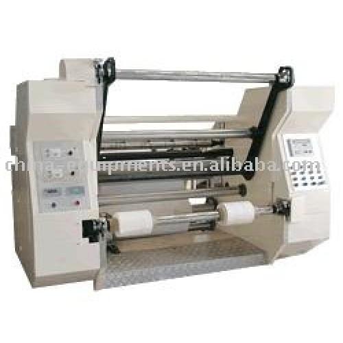 De découpage de papier& replc - bobinage machines