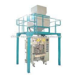 de plaguicidas totalmente automático de pesaje y embalaje de la máquina