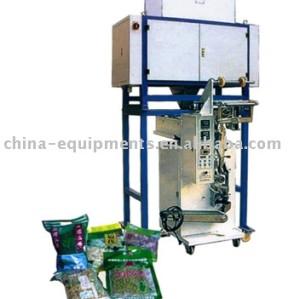 pesage automatique de café de sucre de sel de casse-croûte et machine de conditionnement