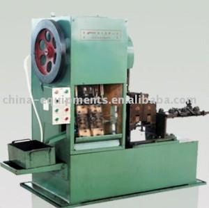 tourillon de chaîne faisant la machine