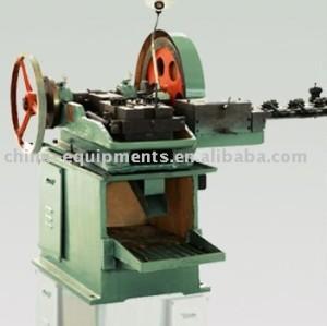 chaîne de broches machine de découpe