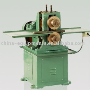 chaîne de machine à riveter