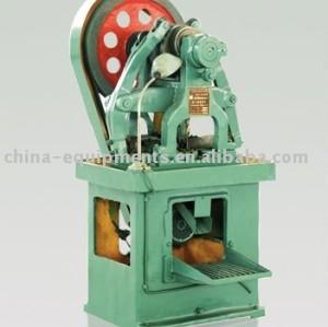 machine de la chaîne