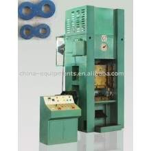 placa de la cadena de la máquina de perforación