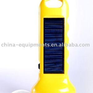 Torche solaire