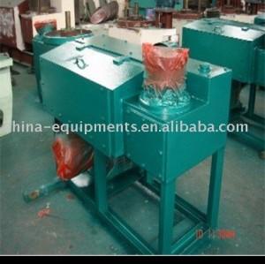 Réservoir d'eau en métal tréfilage machine