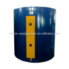 horno de gas natural