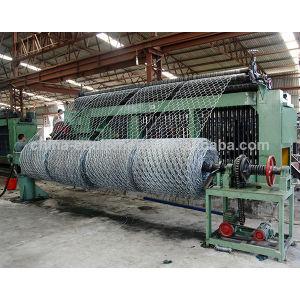 fabrication de fil hexagonale machine à tisser