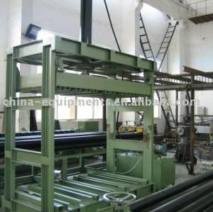 Machines d'emballage de Gabion