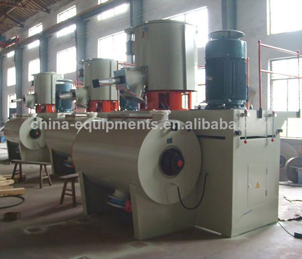machine tuyau en pvc