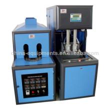 semi automática de botellas de pet de la máquina