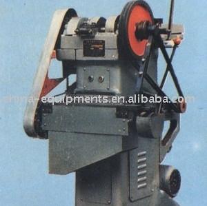 Machine de papier de Pin