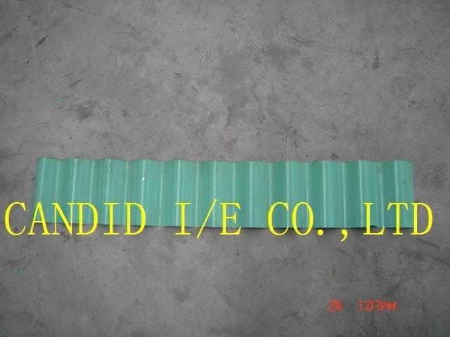 Completo - automático de la máquina de ondulación