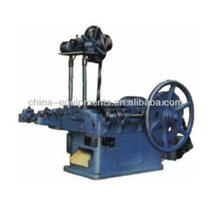 Machine d'ongle de toiture
