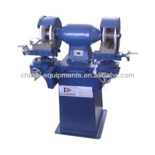 Máquina de corte con amoladoras/moledoras/esmeriles