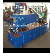 Completo - automático bobina clavo que hace la máquina