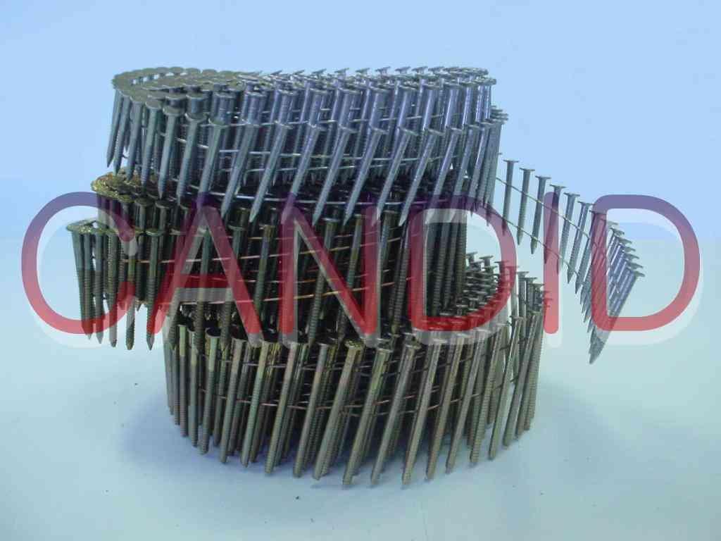 Completo - automático bobina alzadora de uñas