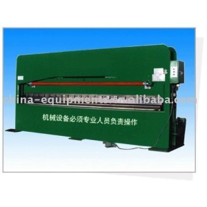 Candid Welded Mesh Bending Machine