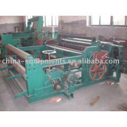 Automático de lançadeiras de tecelagem de malha da máquina