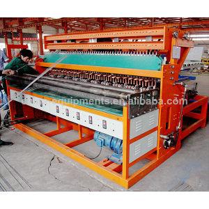 treillis métallique machine de soudage