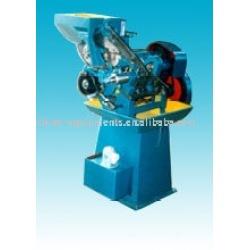 x9002 automático de madera tornillo de la ranura de fresado de la máquina