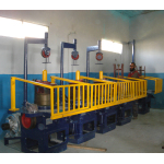 Copper Wire Drawing Machine Price